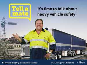 SHANE JACOBSON: 'Don't keep your safety tips to yourself'