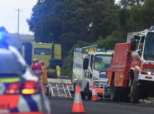 Machinery accident: Investigations continue after death