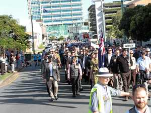 Maroochy RSL welcomes non-members this Anzac Day