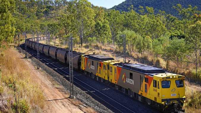 Aurizon coal dispute threatens the $7 billion trade.