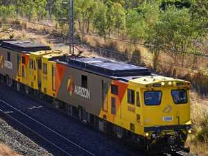 Aurizon coal dispute irks Japanese