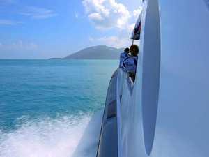 Permits to benefit Whitsunday tourism operators