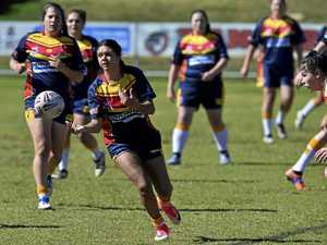 Mustangs hopefuls push claims at selection trial