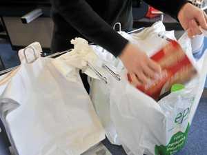 Major Mackay sports store bans plastic bags