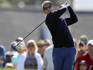 Scott aiming to shore up ranking