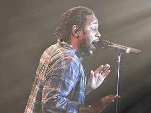 Damn! Splendour headliner Kendrick Lamar wins Pulitzer prize
