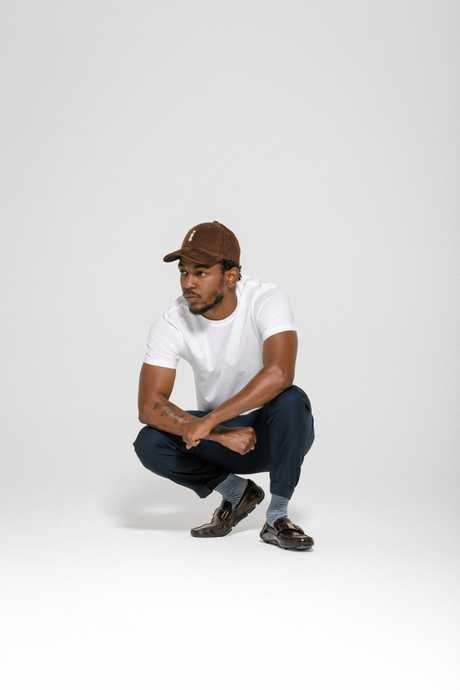 Kendrick Lamar Duckworth is an American hip hop recording artist from Compton, California, who embarked on his musical career as a teenager under the moniker K-Dot.