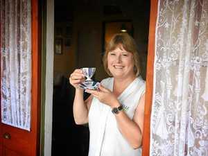 Nelle's goal to unite autism families