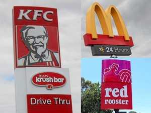 REVEALED: Plans for new Mackay fast food restaurants, servo