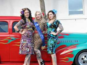 Calling all Rockabilly rebels to Miss Downunder Beachfest