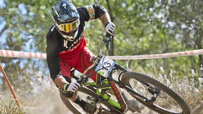 Toowoomba mountain bikers to meet with enviro group