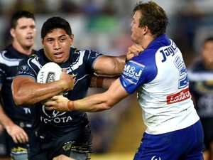 I need to step up: Taumalolo