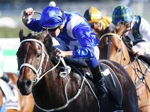 No guarantee champ will run in Winx Stakes