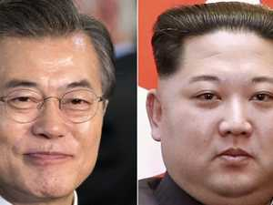 Koreas 'set to end 68-year war'