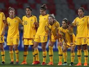 Matildas: 'Worst performance I've been involved in'