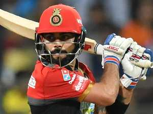 Kohli's IPL masterclass goes to waste after Sharma brilliance
