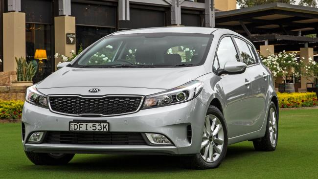Kia has hinted it could extend its warranty to 10 years. Picture: Supplied