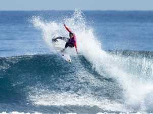 Shark fears force cancellation of Margaret River Pro