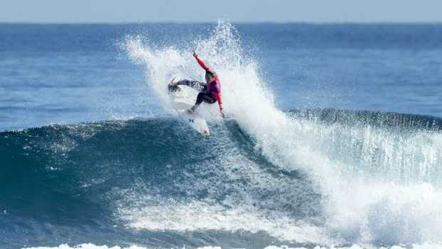 The Margaret River Pro has been cancelled over concerns about shark attacks.