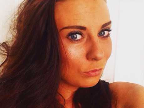 Natalie Lewis-Hoyle took her own life shortly before Christmas last year while in a 'toxic relationship'.