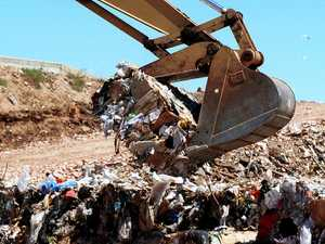 State's $70/t waste levy to hit hip pocket, says councillor
