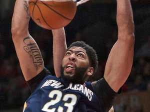 Pelicans pull off NBA shock, take massive series lead