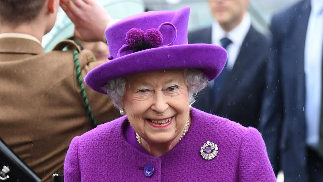 Queen Elizabeth II will host the Commonwealth Heads of Government Meeting on Thursday. It is expected to be her last CHOGM. Picture: James Whatling / MEGA