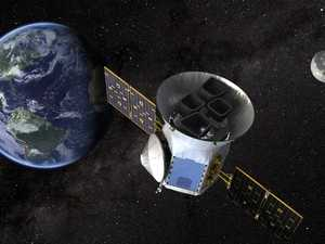 Satellite launches USQ's leading space mission role