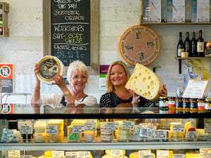 The Cheesemaking Workshop and Deli is the big cheese