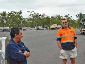 Drivers voice concerns over Gatton truck rest stop