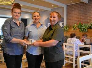 Kingaroy business finalists for award