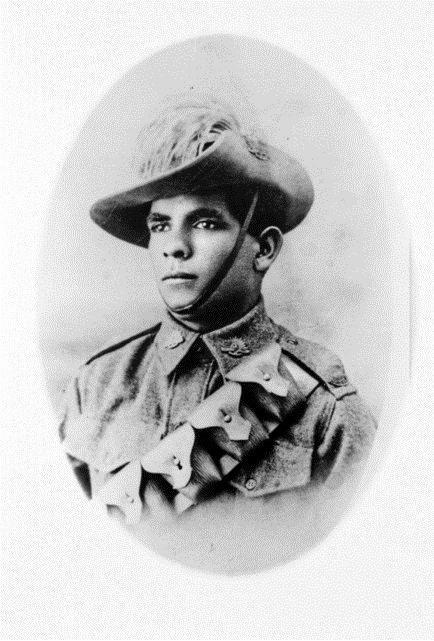Trooper Horace Dalton.