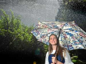 Storms, heavy rain to drench Coast for next week