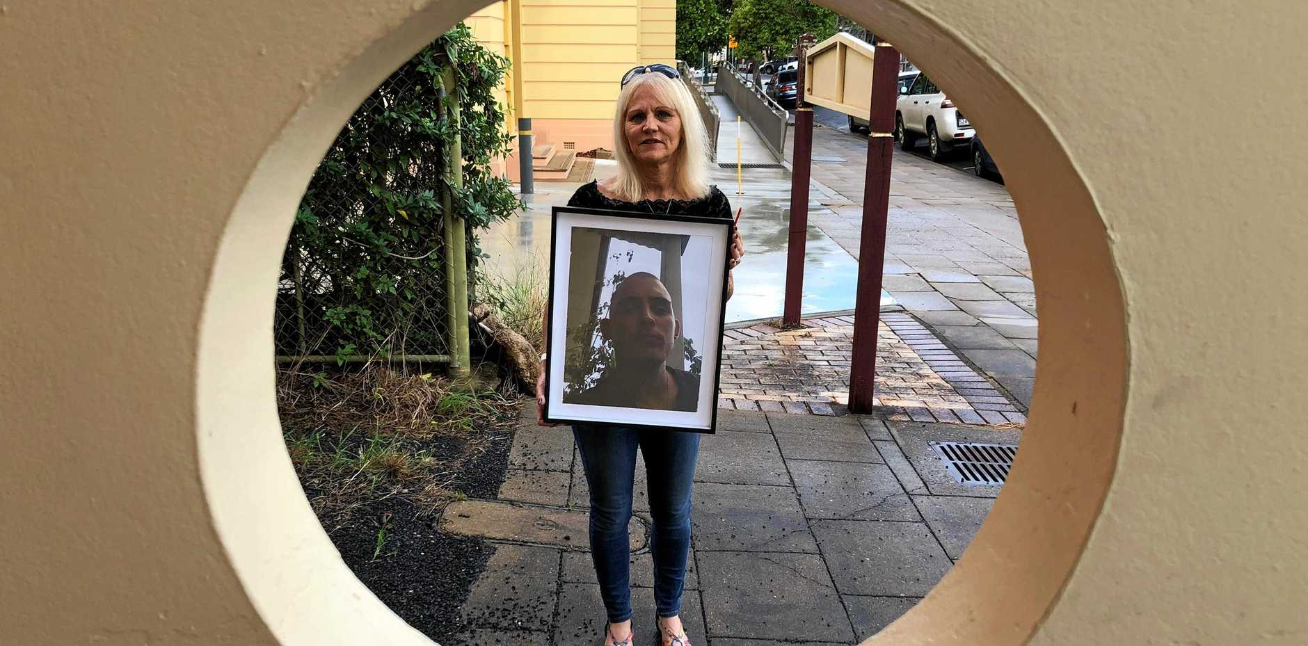 Cindy Littlejohn is holding an event to raise funds for a driver education centre in Hervey Bay after her son Jake was killed in a car crash at Maleny.