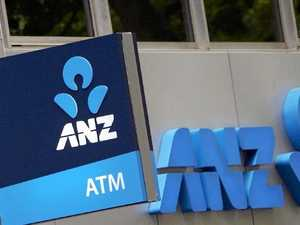 UPDATE: ANZ branch reopens after IT problem