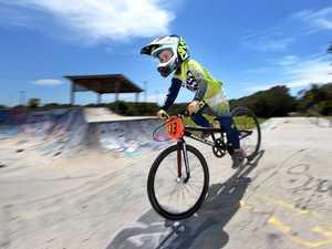BMX star ready to represent Australia