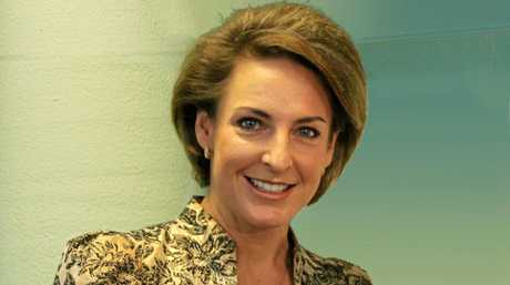 Minister for Jobs Senator for Western Australia Michaelia Cash defends her government's performance on employment.