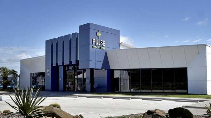 Pulse Data Centre, Wellcamp. April 2018