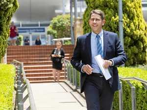 Antonio invites Minister for planning scheme talks