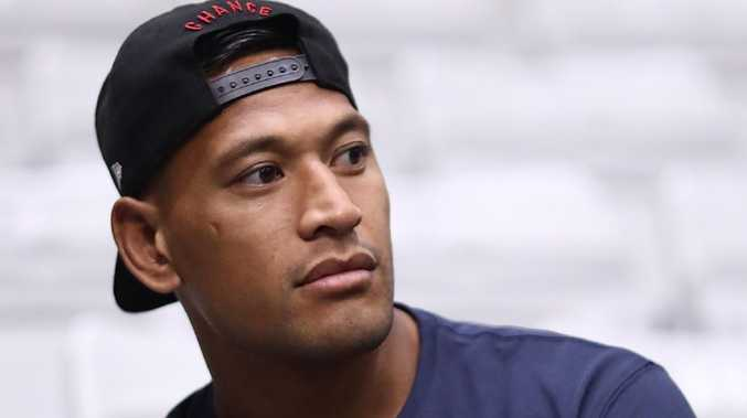 More Folau backlash as All Blacks star hits out