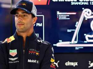 Ricciardo's clear Red Bull threat