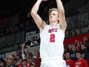 Sydney Kings lock in young Aussie star