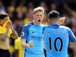 Major snubs in English Premier League Team of the Year