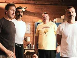 MOVIE REVIEW: Super Troopers 2 a sequel too little too late