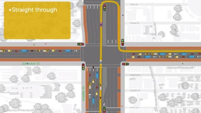 New road rules baffle Australia's drivers