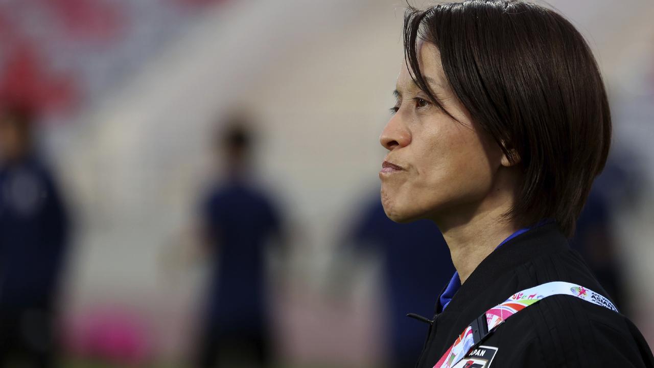 Asako Takakura has her Japan side primed for a big title defence.