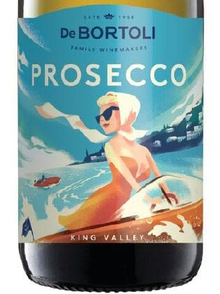 Prosecco by any name.