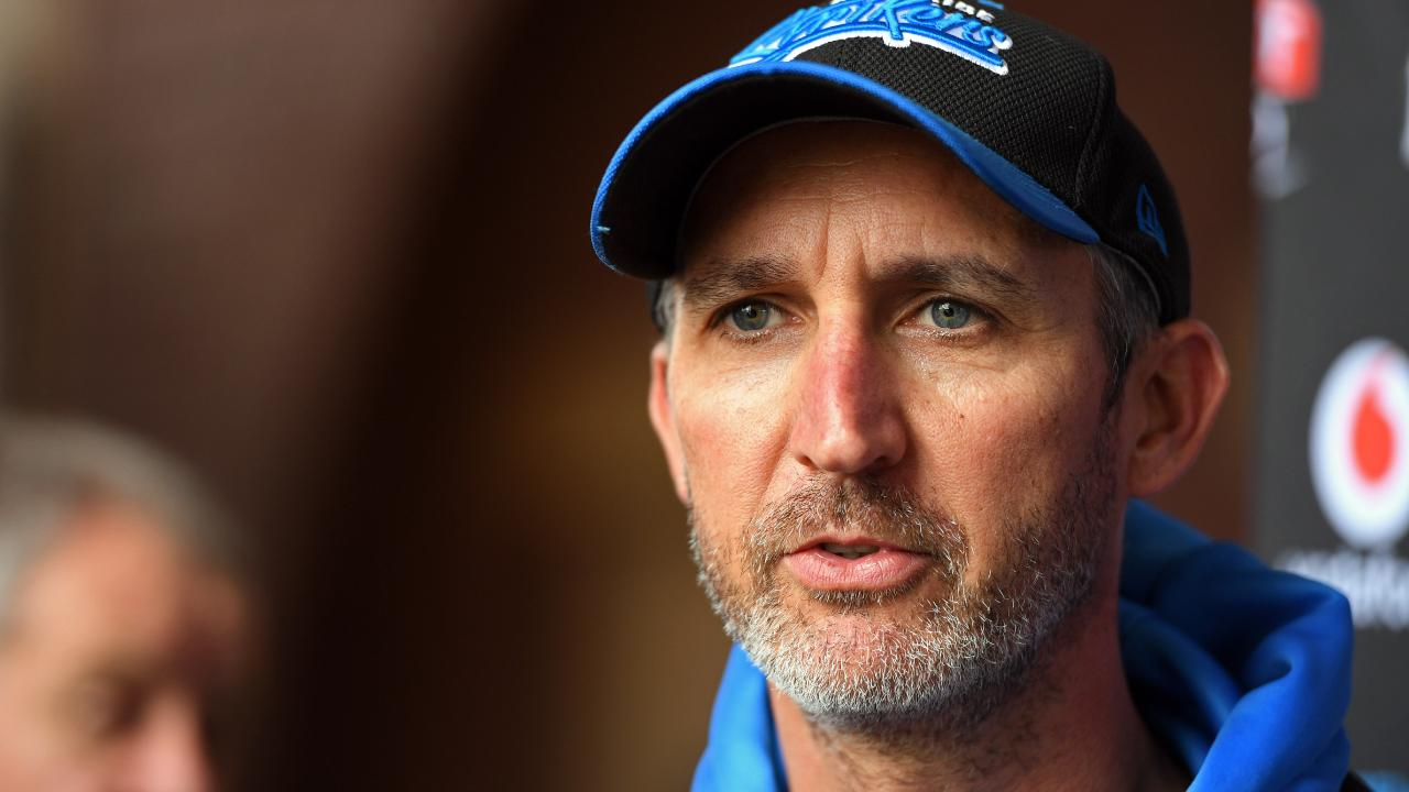 Ian Chappell has called for Jason Gillespie to be the new head coach of Australia.