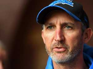 Chappelli backs Gillespie to coach Australia