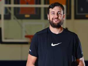 Bogut on NBL future: 'risk I'm willing to take'